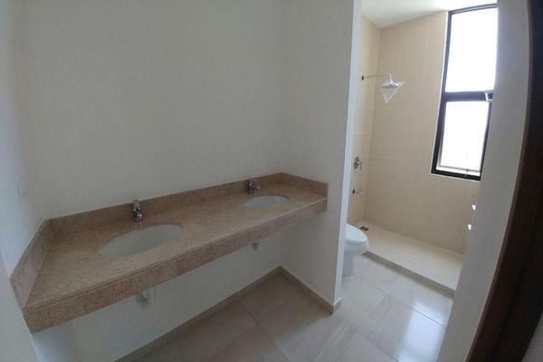 Foto de casa en venta en  , dzitya, mérida, yucatán, 14028488 No. 04