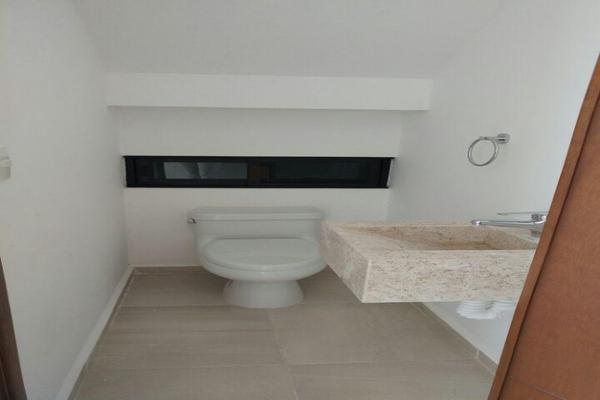 Foto de casa en venta en  , dzitya, mérida, yucatán, 14028488 No. 07
