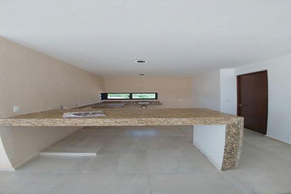 Foto de casa en venta en  , dzitya, mérida, yucatán, 14028488 No. 08