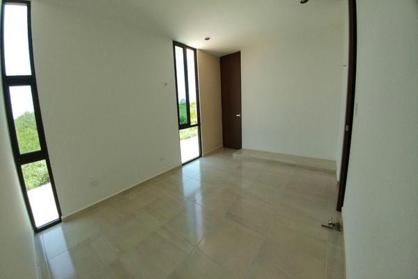 Foto de casa en venta en  , dzitya, mérida, yucatán, 14028488 No. 09