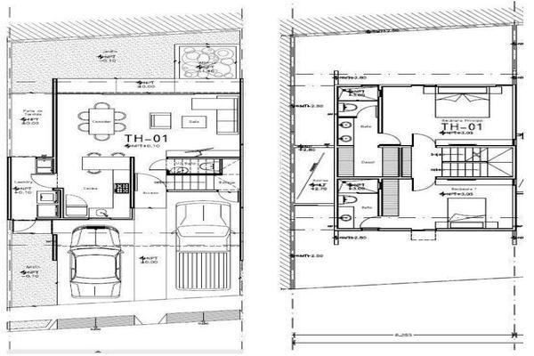 Foto de casa en venta en  , dzitya, mérida, yucatán, 14028488 No. 11
