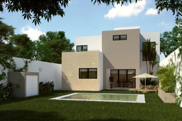 Foto de casa en venta en  , dzitya, mérida, yucatán, 14028496 No. 02