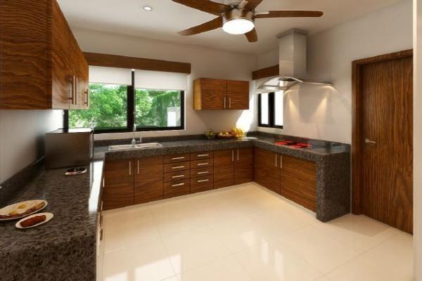 Foto de casa en venta en  , dzitya, mérida, yucatán, 14028496 No. 03
