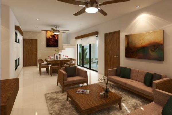 Foto de casa en venta en  , dzitya, mérida, yucatán, 14028496 No. 04