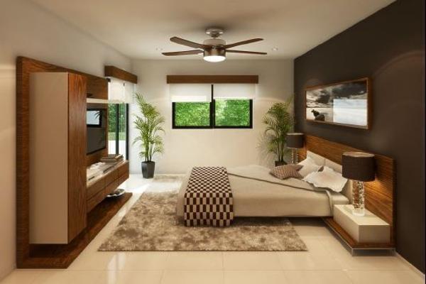 Foto de casa en venta en  , dzitya, mérida, yucatán, 14028496 No. 05