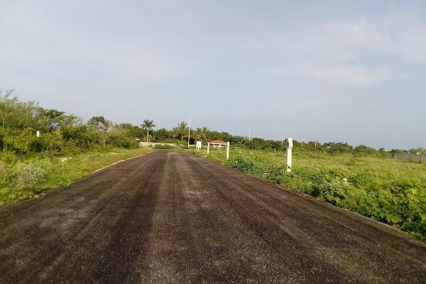 Foto de terreno habitacional en venta en  , dzitya, mérida, yucatán, 14028500 No. 01