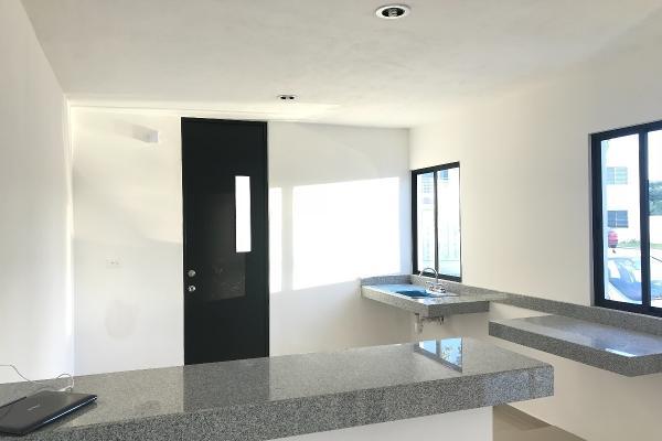 Foto de casa en venta en  , dzitya, mérida, yucatán, 14028504 No. 03