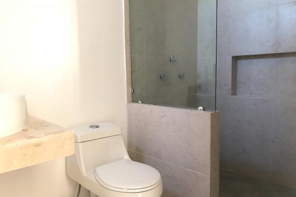 Foto de casa en venta en  , dzitya, mérida, yucatán, 14028504 No. 05