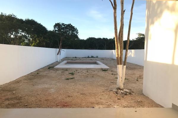 Foto de casa en venta en  , dzitya, mérida, yucatán, 14028504 No. 06