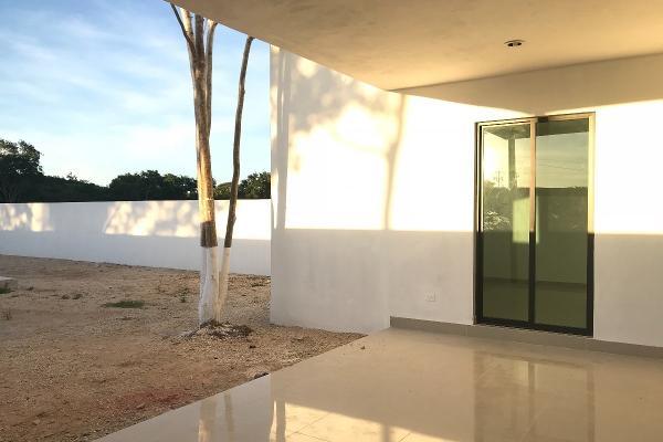 Foto de casa en venta en  , dzitya, mérida, yucatán, 14028504 No. 07