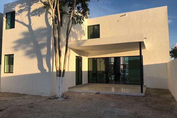 Foto de casa en venta en  , dzitya, mérida, yucatán, 14028504 No. 10