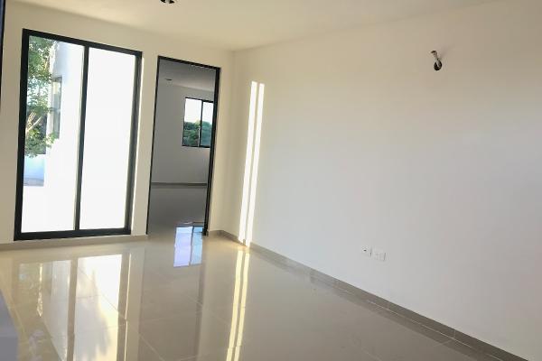 Foto de casa en venta en  , dzitya, mérida, yucatán, 14028504 No. 12