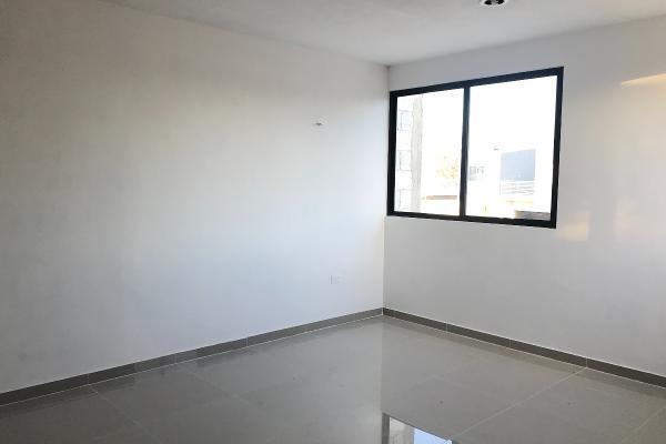 Foto de casa en venta en  , dzitya, mérida, yucatán, 14028504 No. 14