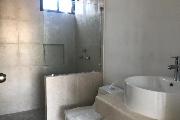 Foto de casa en venta en  , dzitya, mérida, yucatán, 14028504 No. 18