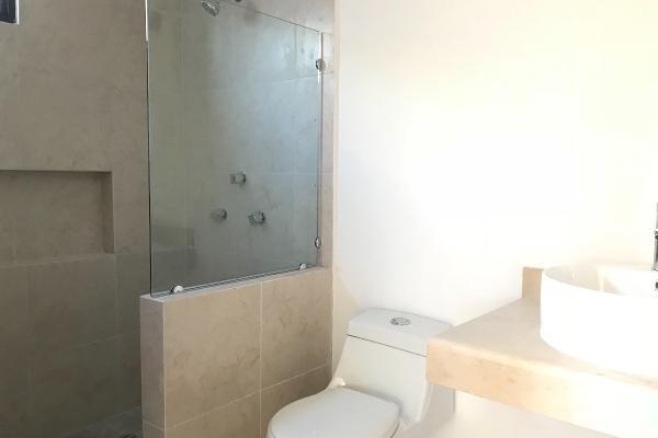 Foto de casa en venta en  , dzitya, mérida, yucatán, 14028504 No. 19