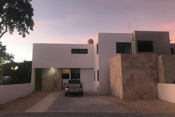 Foto de casa en venta en  , dzitya, mérida, yucatán, 14028504 No. 21