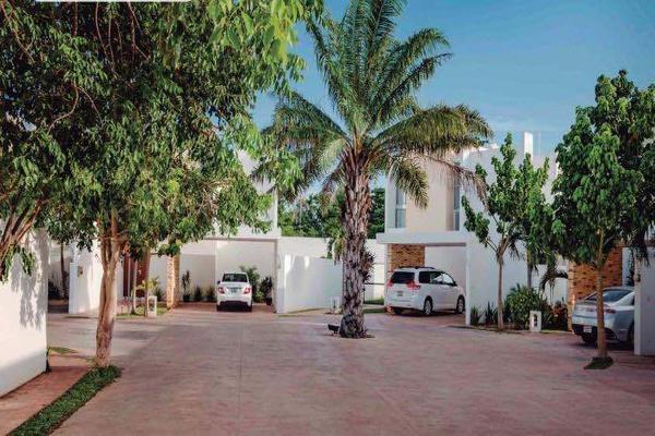 Foto de casa en venta en  , dzitya, mérida, yucatán, 14028512 No. 02
