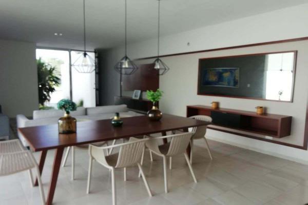 Foto de casa en venta en  , dzitya, mérida, yucatán, 14028512 No. 03