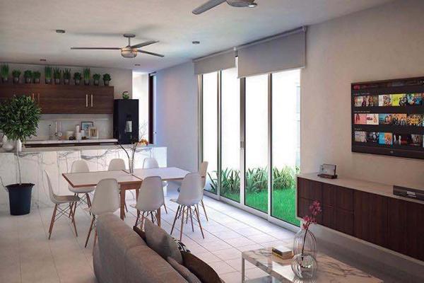 Foto de casa en venta en  , dzitya, mérida, yucatán, 14028512 No. 04