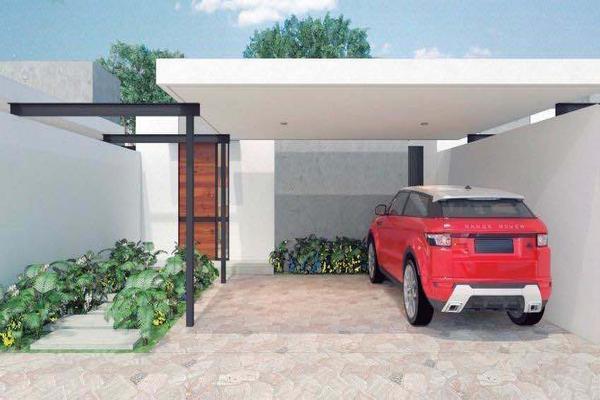 Foto de casa en venta en  , dzitya, mérida, yucatán, 14028512 No. 07