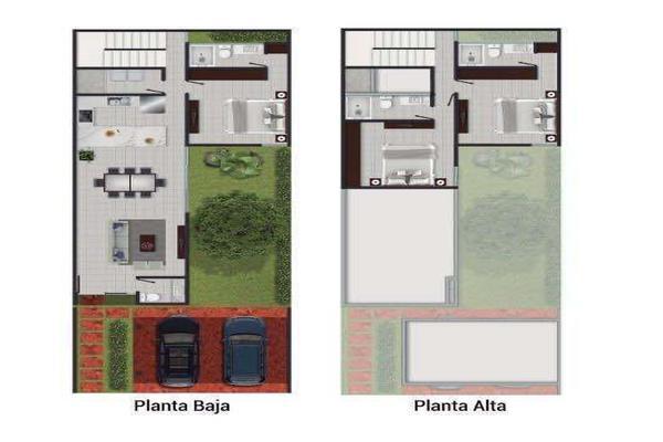 Foto de casa en venta en  , dzitya, mérida, yucatán, 14028512 No. 08