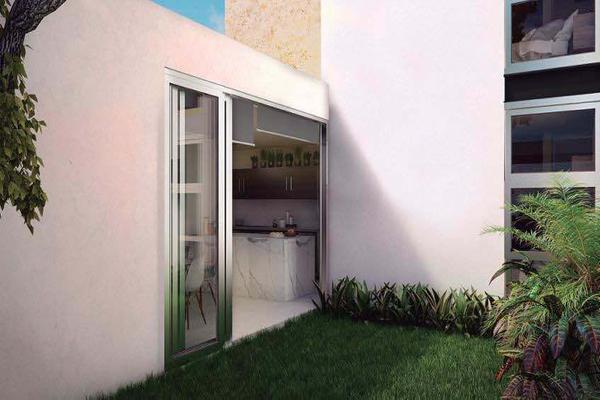 Foto de casa en venta en  , dzitya, mérida, yucatán, 14028512 No. 09