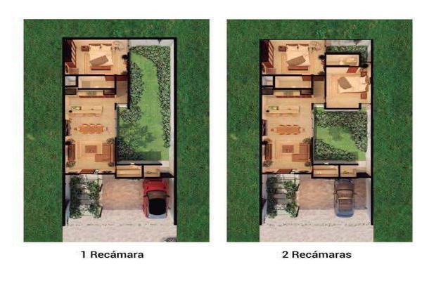 Foto de casa en venta en  , dzitya, mérida, yucatán, 14028512 No. 12