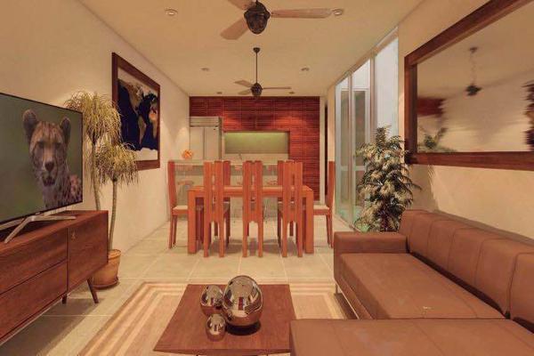 Foto de casa en venta en  , dzitya, mérida, yucatán, 14028512 No. 13