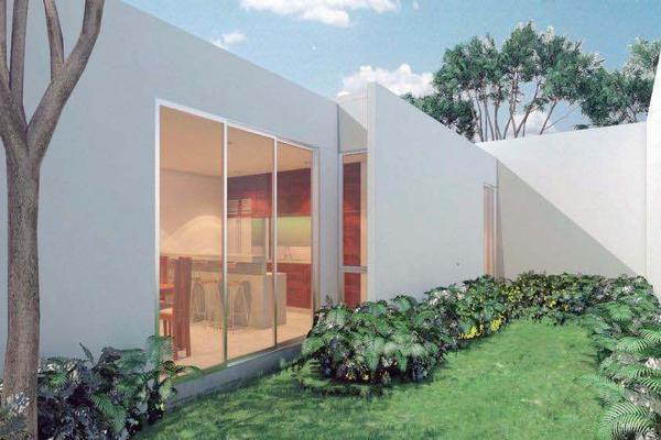 Foto de casa en venta en  , dzitya, mérida, yucatán, 14028512 No. 14