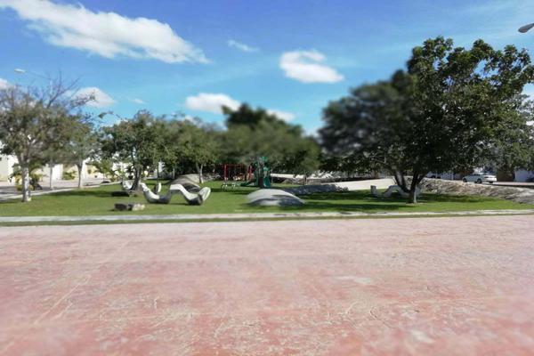 Foto de casa en venta en  , dzitya, mérida, yucatán, 14028512 No. 15