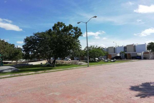 Foto de casa en venta en  , dzitya, mérida, yucatán, 14028512 No. 18