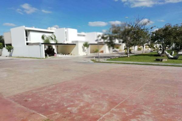 Foto de casa en venta en  , dzitya, mérida, yucatán, 14028512 No. 19