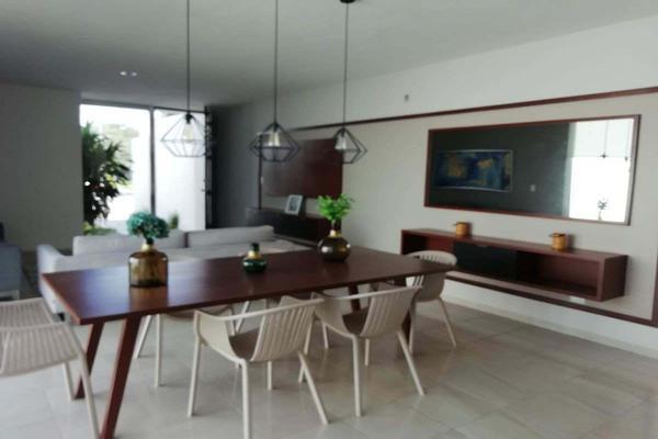 Foto de casa en venta en  , dzitya, mérida, yucatán, 14028512 No. 26