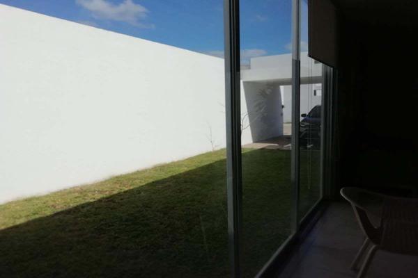 Foto de casa en venta en  , dzitya, mérida, yucatán, 14028512 No. 28