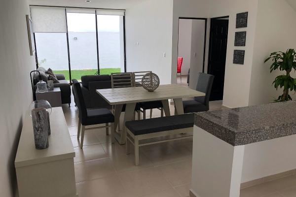 Foto de casa en venta en  , dzitya, mérida, yucatán, 14028516 No. 03