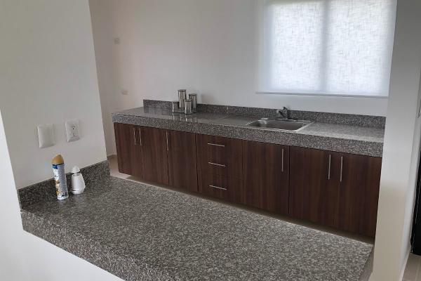 Foto de casa en venta en  , dzitya, mérida, yucatán, 14028516 No. 04