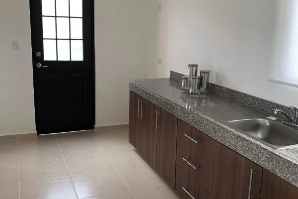 Foto de casa en venta en  , dzitya, mérida, yucatán, 14028516 No. 06