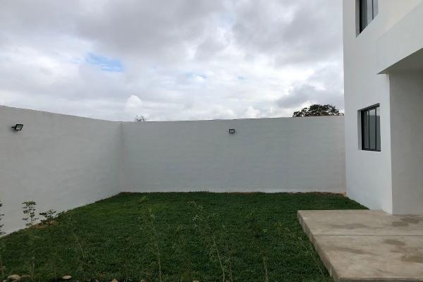 Foto de casa en venta en  , dzitya, mérida, yucatán, 14028516 No. 16