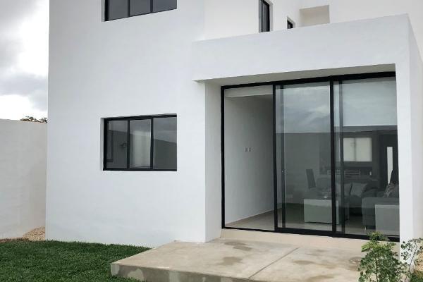 Foto de casa en venta en  , dzitya, mérida, yucatán, 14028516 No. 17