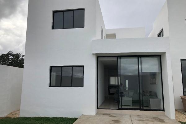 Foto de casa en venta en  , dzitya, mérida, yucatán, 14028516 No. 18