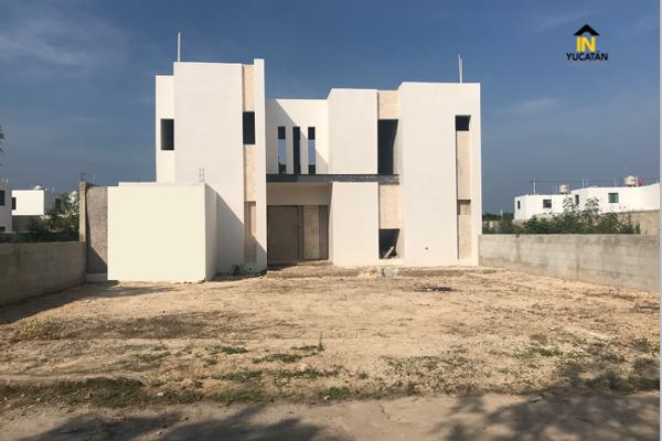 Foto de casa en venta en  , dzitya, mérida, yucatán, 14028520 No. 01