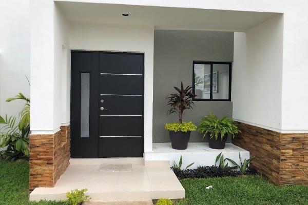 Foto de casa en venta en  , dzitya, mérida, yucatán, 14028532 No. 02