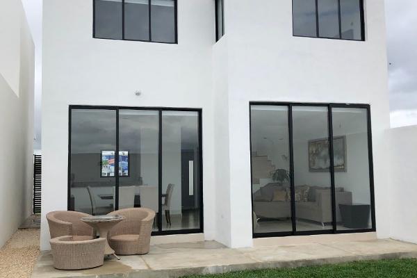 Foto de casa en venta en  , dzitya, mérida, yucatán, 14028532 No. 04