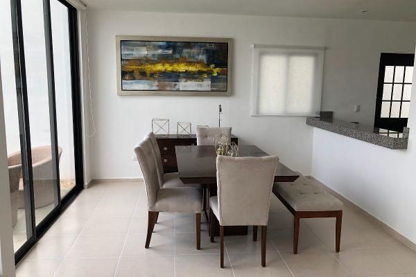Foto de casa en venta en  , dzitya, mérida, yucatán, 14028532 No. 07