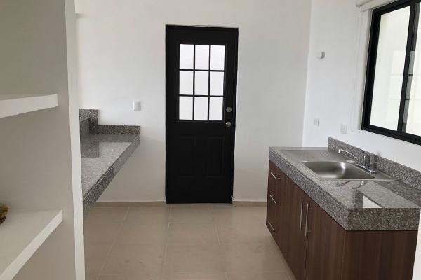 Foto de casa en venta en  , dzitya, mérida, yucatán, 14028532 No. 08
