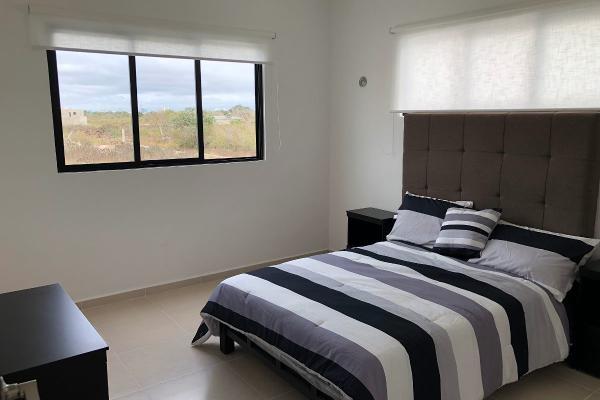 Foto de casa en venta en  , dzitya, mérida, yucatán, 14028532 No. 10