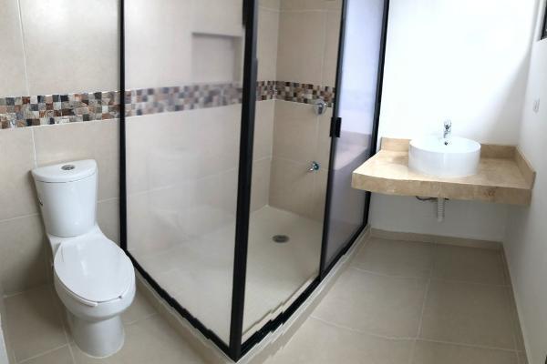 Foto de casa en venta en  , dzitya, mérida, yucatán, 14028532 No. 13