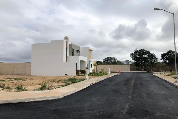 Foto de casa en venta en  , dzitya, mérida, yucatán, 14028532 No. 15
