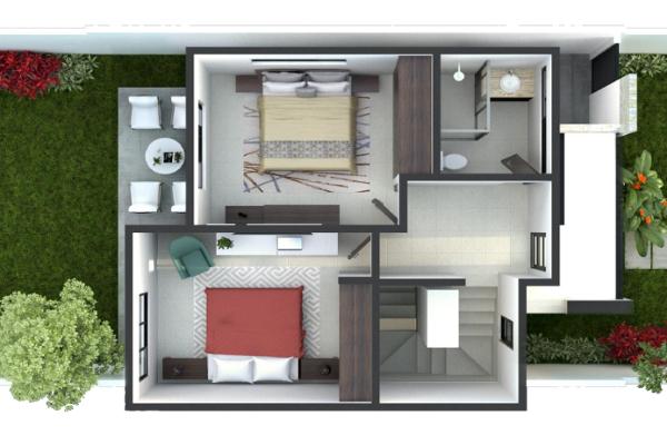 Foto de casa en venta en  , dzitya, mérida, yucatán, 14028532 No. 17
