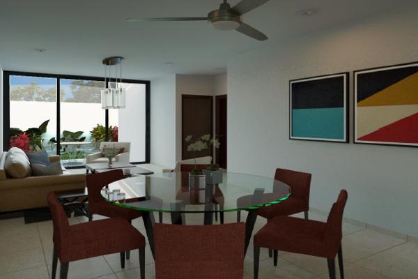Foto de casa en venta en  , dzitya, mérida, yucatán, 14028540 No. 02
